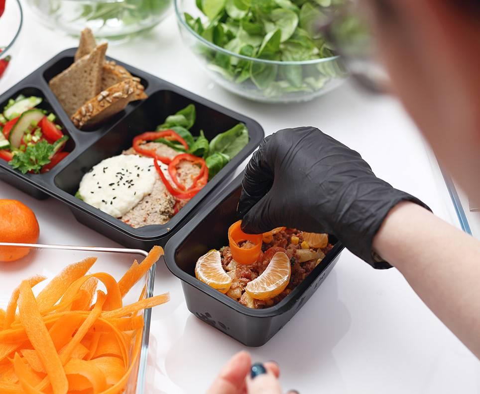 1. Zasady diety zbilansowanej