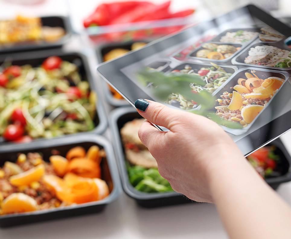2. Zasady diety zbilansowanej