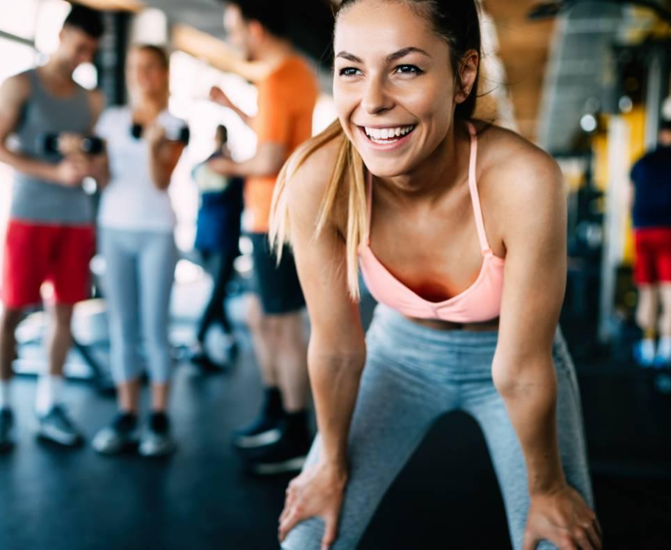 Podstawowe zasady treningu zdrowotnego